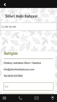 silivrihobibahcesi screenshot 4