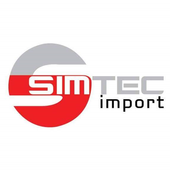 Simtec Import icon