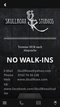 SkullRoxx Studios apk screenshot