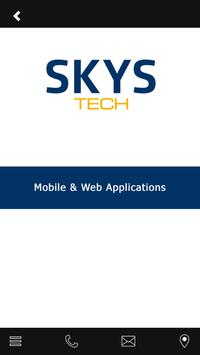 Skys Tech screenshot 4