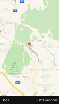 SkinClever Russia screenshot 1