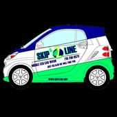 Skip Z Line icon