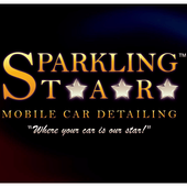 Sparkling Star Detailing icon