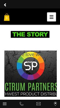 Spectrum Partners Distribution screenshot 1