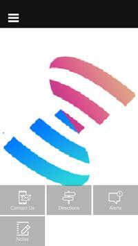 Spiral CD Blog apk screenshot