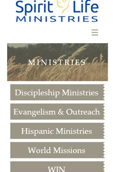 Spirit Life Ministries apk screenshot
