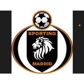 sporting madrid icon