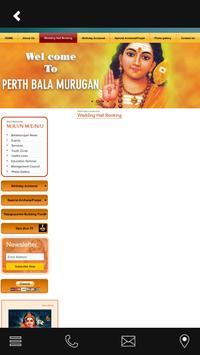 Sri Balamurugan apk screenshot