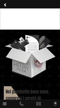 Studio Grafico Henry Hook screenshot 4