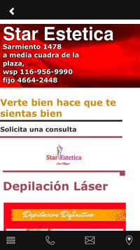 Star Estetica screenshot 4