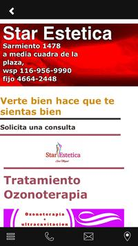 Star Estetica screenshot 5