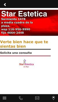 Star Estetica screenshot 1