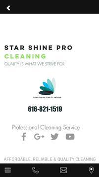 Star Shine Pro Cleaning screenshot 1