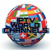 Steffon's World IpTV Generator icon
