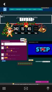 Step apk screenshot