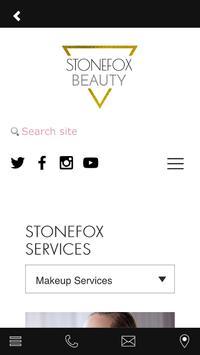STONEFOX BEAUTY apk screenshot