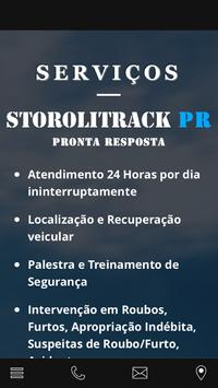 Storoli Track apk screenshot
