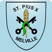 St Pius X Melville icon
