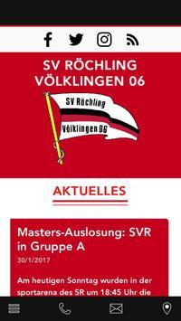 SVR 06 poster