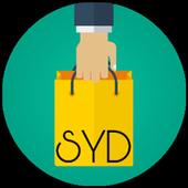 Syd Fashion Market icon