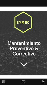SYMEC poster