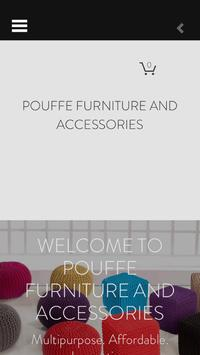 Pouffe Furniture poster