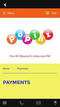 POPINZ screenshot 4