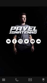 Pavel Ignatenko poster