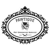 Pawtique icon