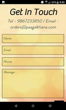 Paagal Khana screenshot 1