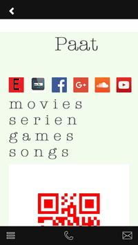 Paat songs app screenshot 2