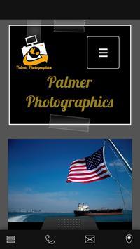Palmer Photographics poster