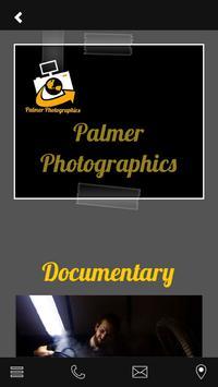 Palmer Photographics screenshot 1