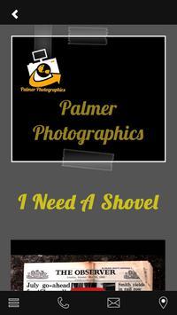 Palmer Photographics screenshot 4