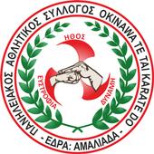 PANHLEIAKOS A S KARATE icon