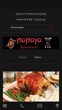 Papaya Fit poster