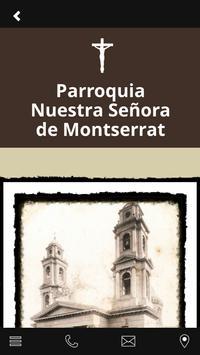 Parroquia Montserrat apk screenshot