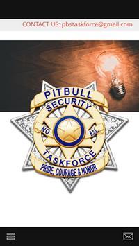 PBS Taskforce poster