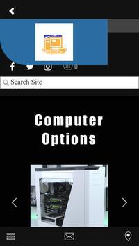 PC BUILDERS Mobile apk screenshot