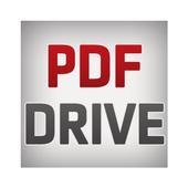 PDF DRIVE icon