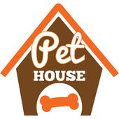 Pet House Net icon