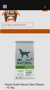Pet House Net screenshot 1