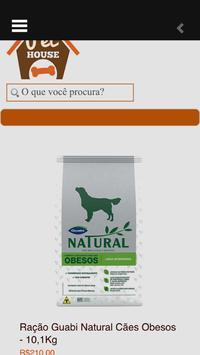 Pet House Net screenshot 2