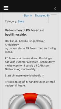 P5 Fosen apk screenshot