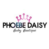 Phoebe Daisy Baby Boutique icon