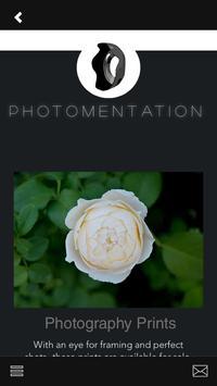 Photomentation screenshot 2
