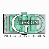 Pieter Grove Design icon