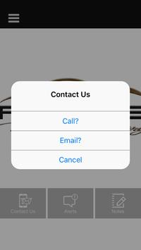 Pines Mobile Notary apk screenshot