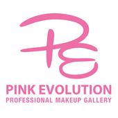Pink Evolution icon