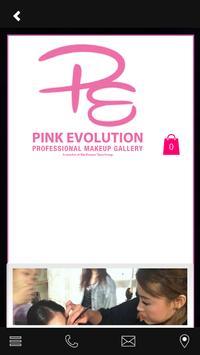 Pink Evolution screenshot 3